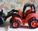 Машинки, трактора