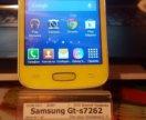 Samsung GT-S7262 Galaxy Star Plus Duos