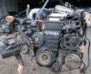 Двигатель Nissan RB20 в разборе
