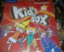 КнигаKid`s Box 1Pupul`s Book