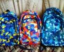 Рюкзак подростковый Новый