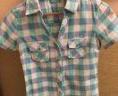 Рубашка летняя размер S