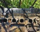 Двигатель Форд Фокус 2 1.8. 125 л.с. 2010г.в.