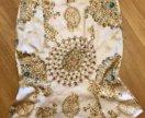 Шелковая юбка Юдашкин первая линия