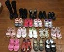 Брендовая обувь 22-25 размеры