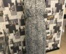 Продам длинное платье в пол