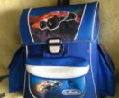 Школьный рюкзак Herlitz и не только для мальчика