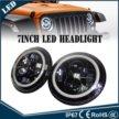 Фара головного света LED линза DA-HL7 - 2 шт .