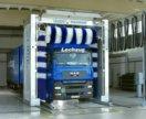 Мока грузовиков