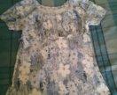 Блузка для беременных Sweetissima mama размер 46