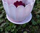 Горшки для домашних цветов