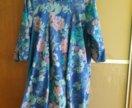 Платье для беременных Zelante размер 48