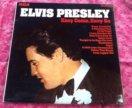 Диск - винил Элвис Пресли 1972 г