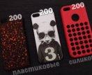 НОВЫЕ чехлы для iPhone 5C