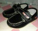 Обувь на малыша