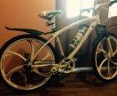 Велосипеды BMW алюминий