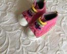 Детские кроссовки Mothercare новые