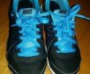 Кроссовки Nike детские р-р 34.5 - 35
