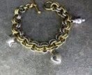 Эксклюзивный золотой браслет 28 гр. 585 пр