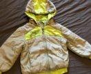 Куртка Akcapt на прохладное лето, тёплую осень