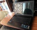 2-X ядерный ноутбук asus F401U