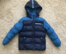 Куртка для мальчика р.116 / р.122