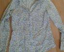 Рубашка, блузка 44р