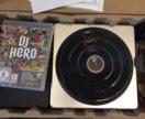 Dj hero playstation 3