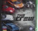 The Crew Xbox One (Новая в заводской упаковке)