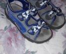 сандали richter