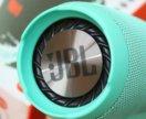 Колонка JBL charge 3 реальные фото!