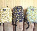 Новый рюкзак vans пикачу разные цвета и модели