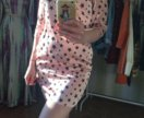 Пакет новых платьев