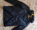 Осенняя куртка Nike
