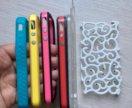 Бампера и чехол для IPhone 4/4s