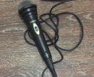 Микрофон (новый )