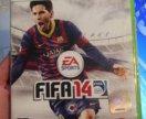 Игра для Xbox 360 FIFA-14 Лицензия