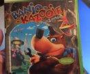 Игра для Xbox 360 Лицензия banjo-kazooie