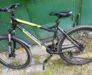 Cronus eos 0,75 черно-желтый