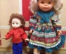 Куколки времён СССР