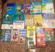 Учебники 6-9 класс