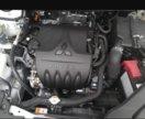 Крышка двигателя Лансер 10