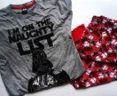 Мужской пижамный комплект Star Wars