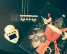 Гитара Amistar + черный классический чехол + тюнер