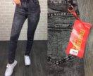 44/46 джинсы