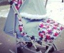 Санки-коляска Sofi