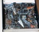 ASUS H110M-K (новая)