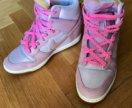 Сникерсы кроссовки Nike оригинал