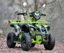 Квадроцикл green электро до 80кг