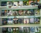 xboxone много игр